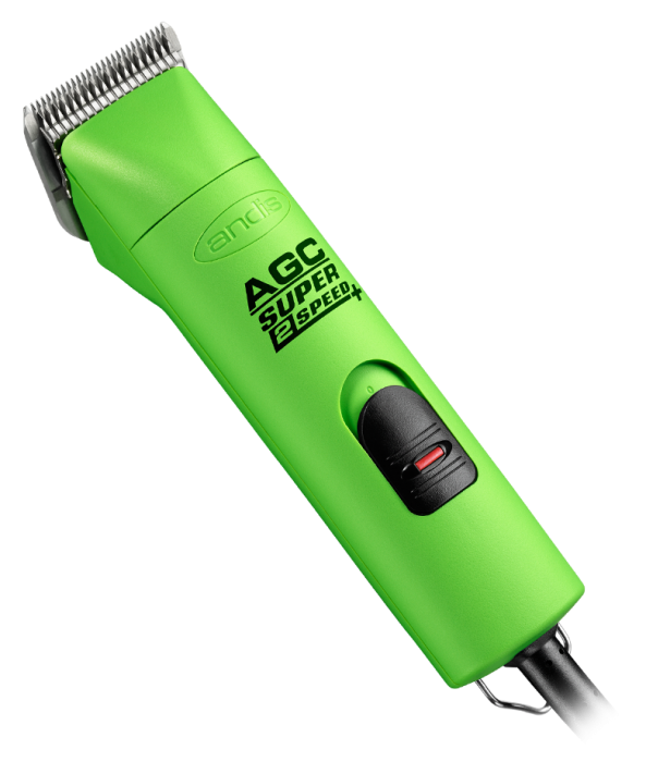 Andis UltraEdge Super 2 Speed - Green