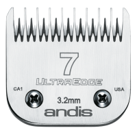 Andis UltraEdge #7 Skip Tooth Blade