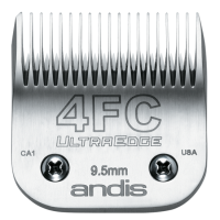 Andis UltraEdge #4 Finish Cut Blade