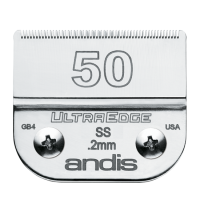 Andis UltraEdge #50 Stainless Steel Blade
