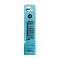 "Wahl 9-1/2"" Professional Groomer Comb- 69 Pins"