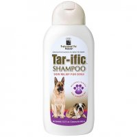 PPP Tar-ific Skin Relief Shampoo- 13.5 oz