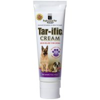 PPP Tar-ific Skin Relief Cream- 4oz