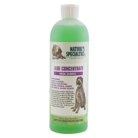 Aloe Concentrate Shampoo- 16 oz