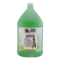 Aloe Concentrate Shampoo- Gal