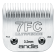 Andis UltraEdge #7 Finish Cut Blade