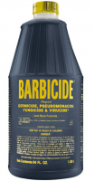 Barbicide Disinfectant- 1/2 Gallon