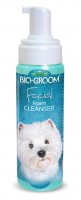 Bio Groom Facial Foam Cleanser- 8oz