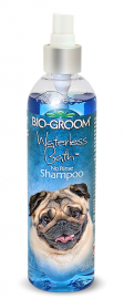 Bio Groom Waterless Bath Shampoo- 8oz