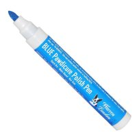 Warren London Pawdicure Polish Pen Blue