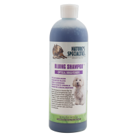 Bluing Shampoo With Optical Brighteners- 16 oz