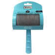 Wahl Small Curved Professional Slicker Brush- Soft Pins