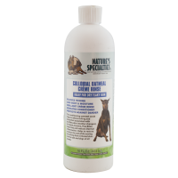 Colloidal Oatmeal Shampoo- 16 oz