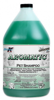 The Groomer's Edge Aromatic Pet Shampoo, By Double K (1 Gallon)