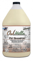 The Groomer's Edge OatMella Pet Shampoo, By Double K (1 Gallon)