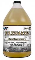 The Groomer's Edge Ultimate Pet Shampoo, By Double K (1 Gallon)