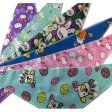 Cozymo Easter Bandanas Assorted 72 Pack