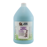 High Concentrate Shampoo For Dirty Dogs- Gal