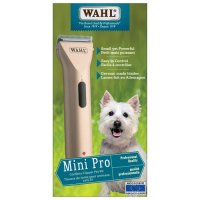 Wahl Mini Pro Cordless Clipper Pet Kit