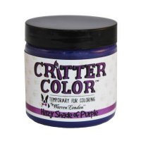 Warren London Critter Color Temporary Fur Coloring Purple