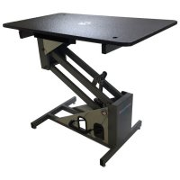 "Paw Brothers Pro Hydraulic Table 48""x24""x20""-39"""