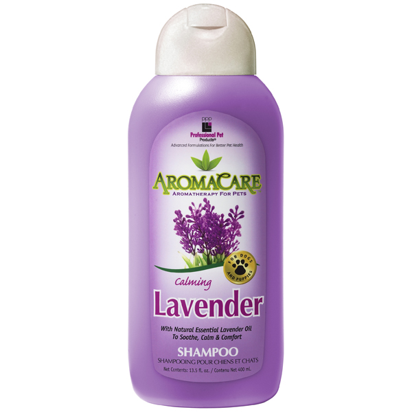 PPP AromaCare Calming Lavender Shampoo- 13.5 oz