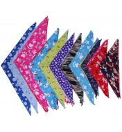 Cozymo Daily Bandanas Assorted 72 Pack